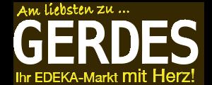EDEKA Gerdes