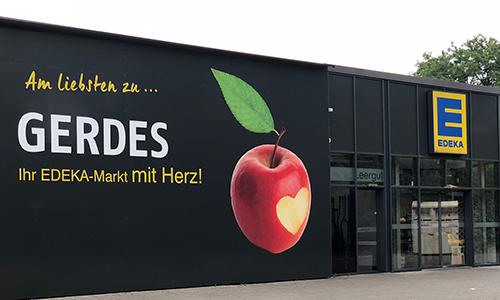 Edeka Gerdes Ihr Edeka Markt Mit Herz