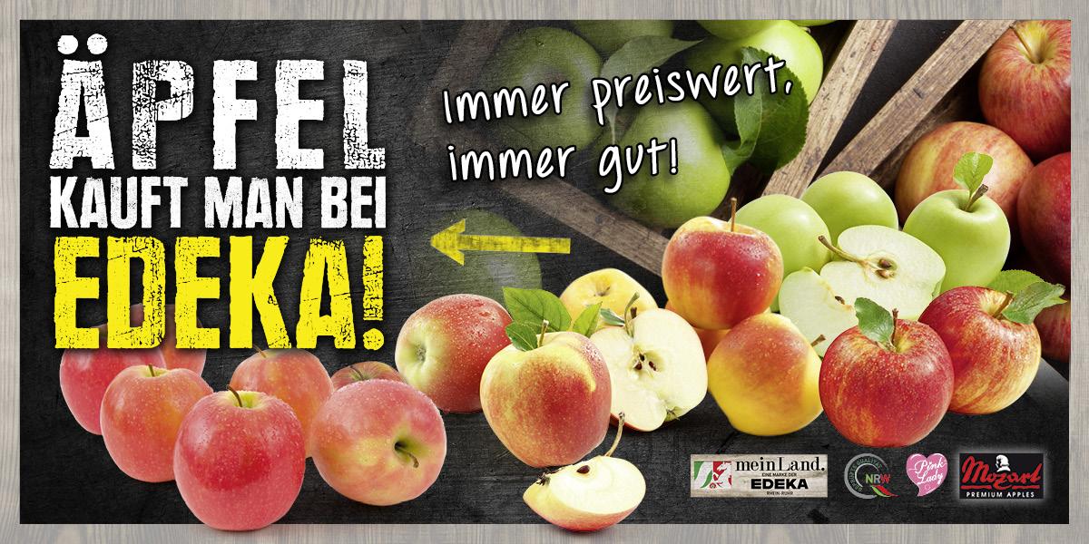 pfel kauft man bei edeka - Edeka Online Bewerbung